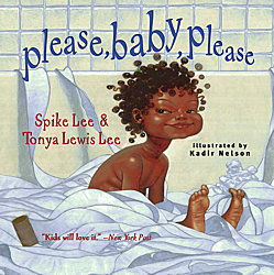 Please Baby Please by Spike Lee and Tonya Lewis Lee