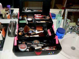 Caboodles Makeup case