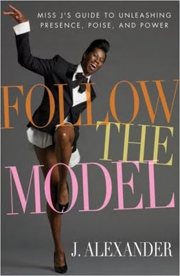 Follow the Model Book Cover