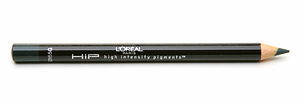 Loreal Hip High intensity pigments in Green