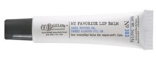 C.O. Bigelow My Favorite Lip Balm