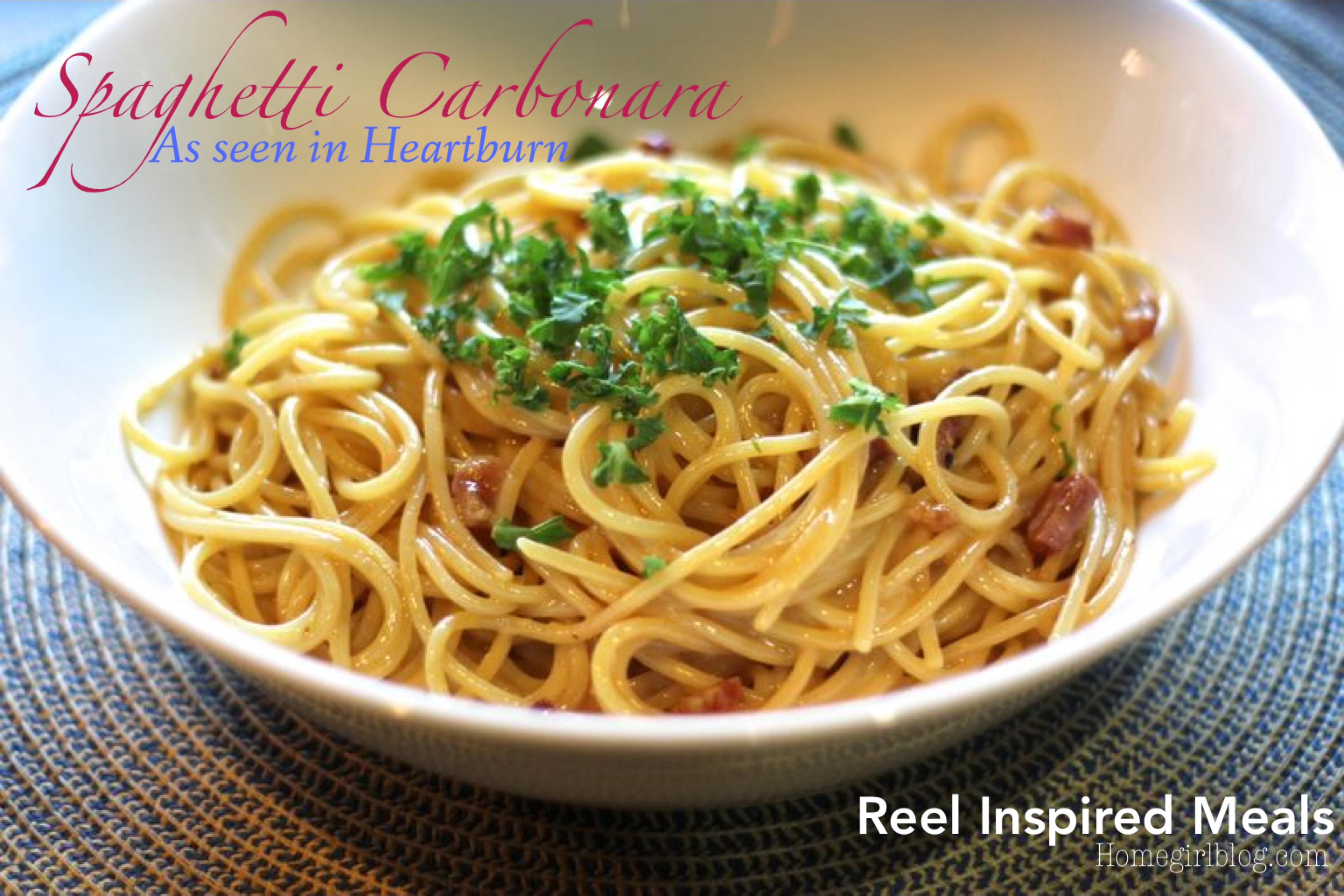 Спагетти карбонара - пошаговый рецепт с фото: как приготовить