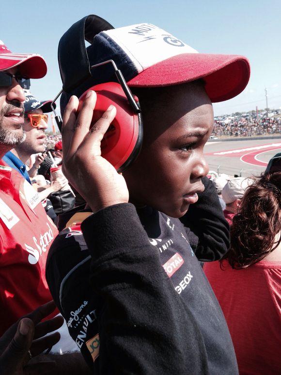 F1 US Grand Prix Austin