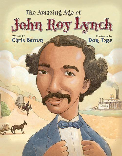 John_roy_lynch